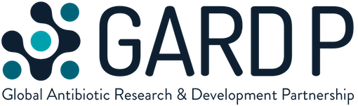 GARDP Forums Retina Logo
