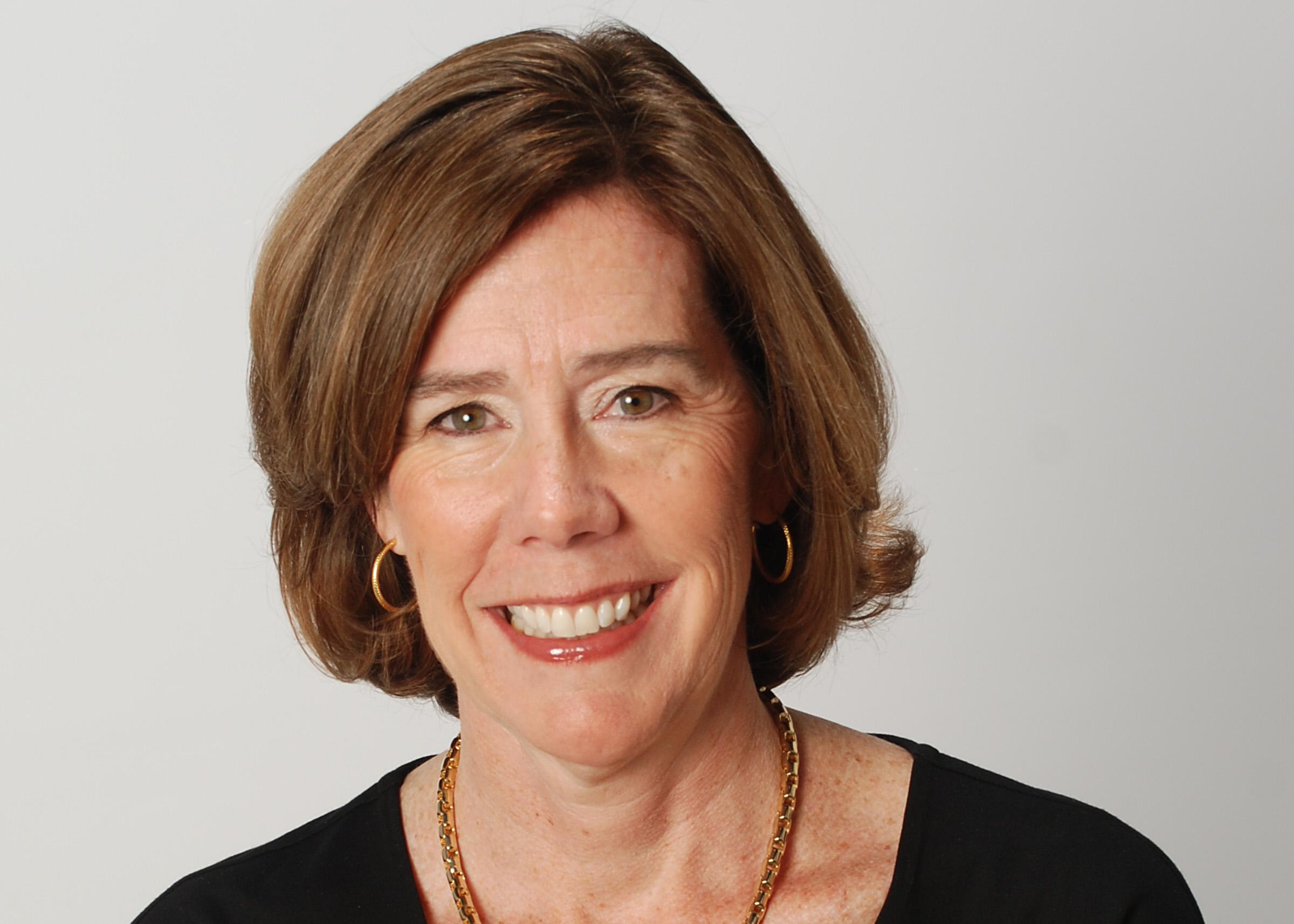 Helen W Boucher