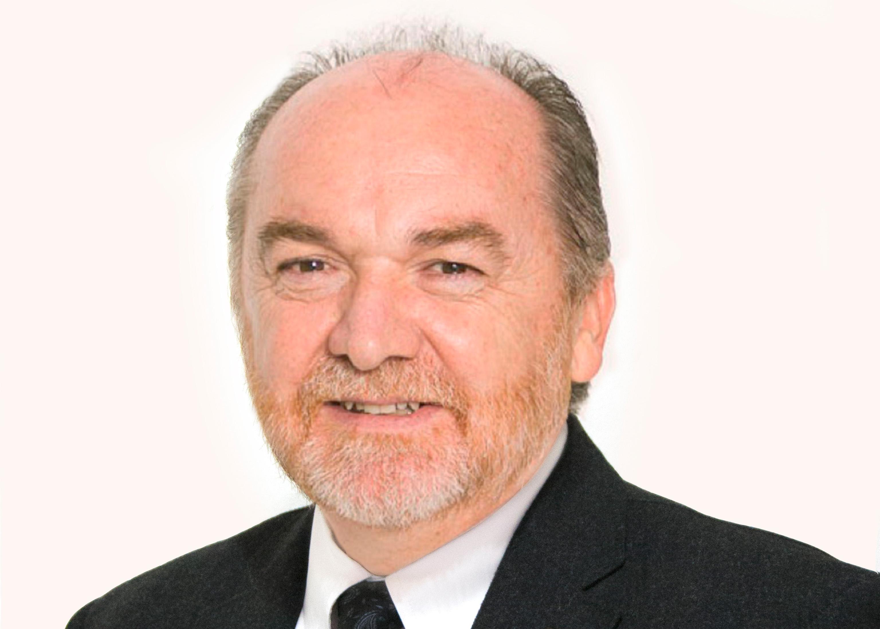 Domingo Gargallo-Viola