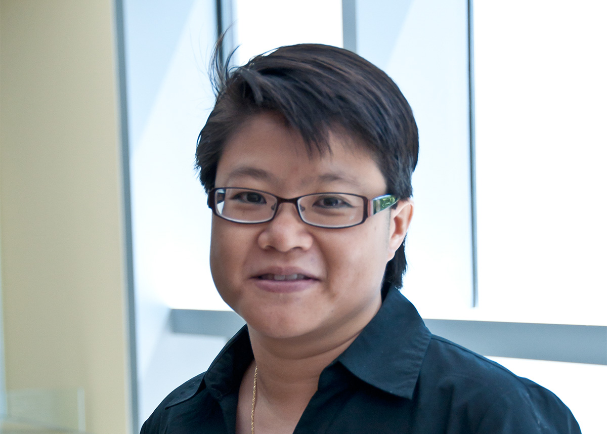 Deborah Hung