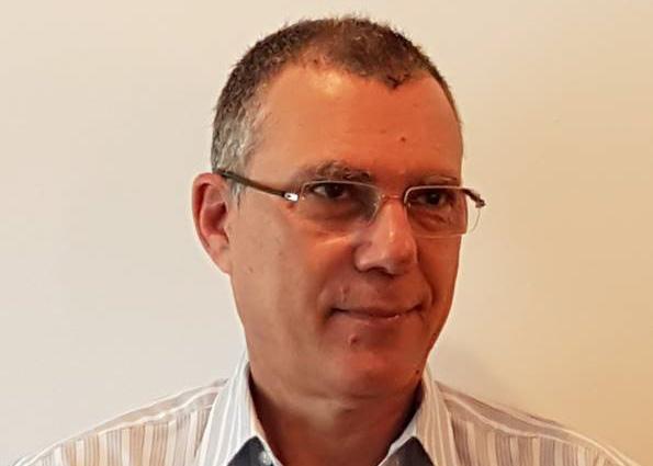 Nachum Kaplan