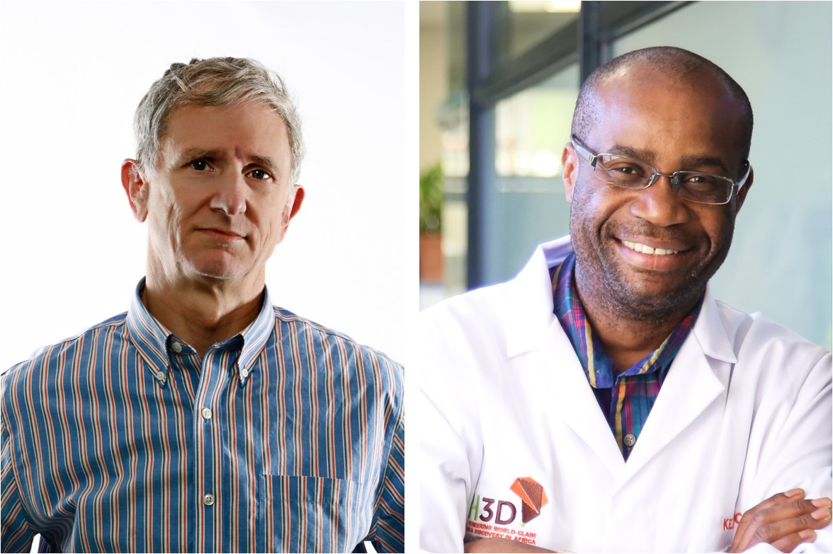 <br>Bringing antimicrobial research and development to Africa – the time is now</br><em> – by Greg Basarab and Kelly Chibale</em>