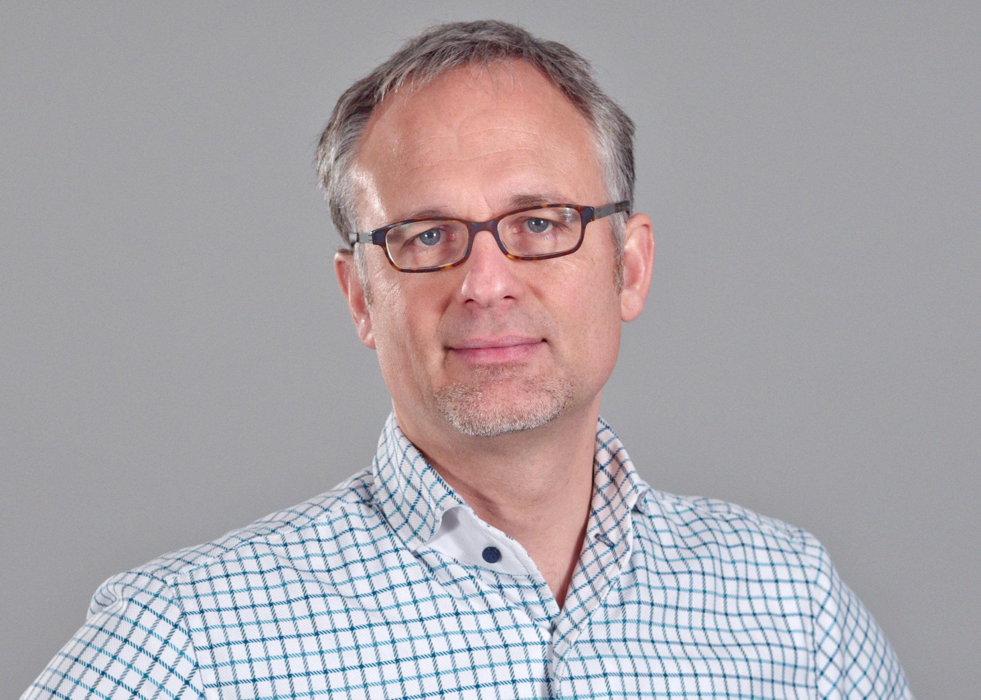 Mark Brönstrup