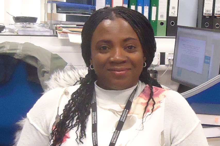 <br>Learning from IPC strategies for COVID-19 to mitigate AMR in rural Nigerian communities</br><em> – by Rachael Osagie</em>