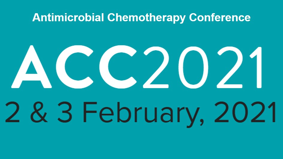 Antimicrobial Chemotherapy Conference 2021