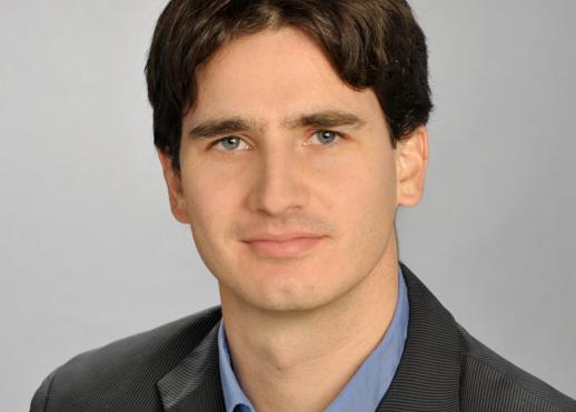 Benjamin Blasco